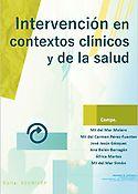 Imagen de portada del libro Intervención en contextos clínicos y de la salud