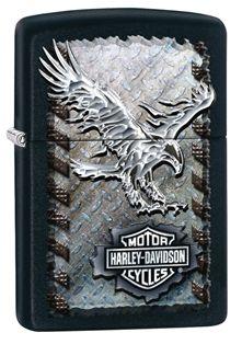 Zippo - Harley-Davidson®~KA