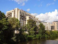 Hotel in Saarbrücken: Mercure Saarbrücken City