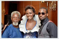 Pearllook 2014 beauty pageant with Trailz Photography  ft Victor Olaotan,Doyin Haastrup and Tope Ajibade of Tinsel for more info on my jobs add me on BB  7B50FC18