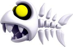 New Super Mario Bros. U - November Art (5)
