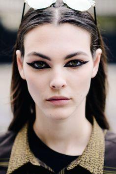 Le 21ème / Vittoria Ceretti | Paris // #Fashion, #FashionBlog, #FashionBlogger…