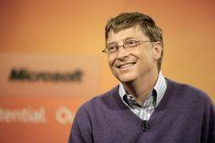 Bill Gates  http://es.wikipedia.org/wiki/Bill_Gates