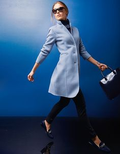 Κοντό παλτό   MADELEINE Fashion