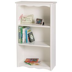 Have to have it. Little Colorado Traditional Bookcase - $144.99 @hayneedle
