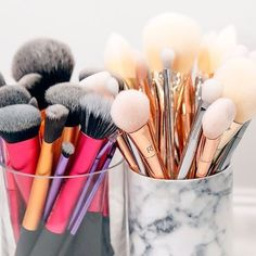 Taking Care of Your Makeup Brushes | Makeup Tutorials for Beginners | Everything You Need to Know