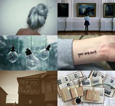 hp aesthetic edits: houses: ravenclaw