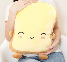 27 Food Pillows That Are So Cute It Hurts