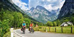 Into the Soča Valley, Sovenia