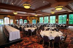 Wedding Reception | Chula Vista Resort in Wisconsin Dells