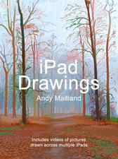 iPad Drawings by Andy Maitland