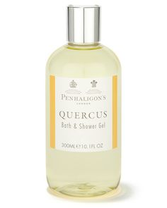 Our Quercus Bath & Shower Gel is designed to produce a rich lather and contain gentle ingredients to help leave skin feeling soft and refreshed. Gentlemans Club, Shower Gel, Bath Shower, Bath And Shower Products, London Dry Gin, Body Cleanser, Grooming Kit, 1 Oz, Body Care
