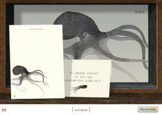 Octopus- Felix Doolittle