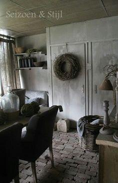 Seizoen en stijl ♡ ~Rustic Living ~GJ *  Kijk ook eens op mijn blog: www.rusticlivingbygj.blogspot.nl