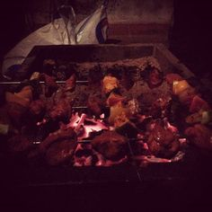BBQ NIGHT #justfamily #Artmob #madras #lamartin
