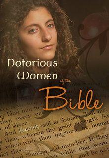 Notorious Women of the Bible (2013)