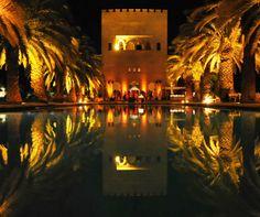 5 luxurious spas across Marrakech http://www.aluxurytravelblog.com/2013/11/13/5-luxurious-spas-across-marrakech/