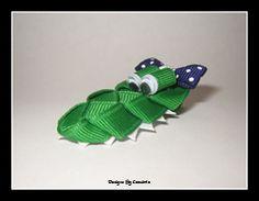 Alligator Clippie
