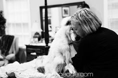 such a real moment.  #dog #photography