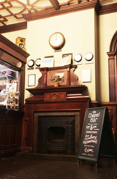 Reception Swiss Cottage   Palmers Lodges UK