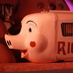 The Pink Pig (at Rich's Department Store) One of my very favorite GA childhood Christmas memories. Merry Little Christmas, Christmas Fun, Southern Charm, Simply Southern, Lenox Square, Travel Sweepstakes, Holiday Train, Georgia On My Mind, Christmas Traditions