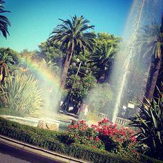 Rainbow, San Benedetto del Tronto, Italy