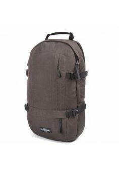 Eastpak laptop rugzak Floid Waxed Brown