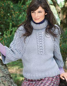 Ravelry: #08 Ursula pattern by Verena Design Team