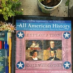 Using All American History for my son with autism has worked really well. Here's how!