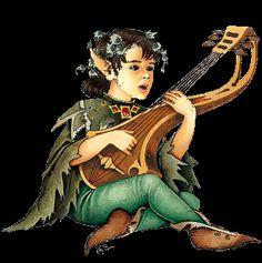 """El elfo es una realidad común atodos los países germano escandinavos. Los elfos son de origen antiquísimo yformaban parte de las mitologías de estos pueblos. Eran venerados y se lesofrecían sacrificios.  La gran fiesta pagana de JÓL, quese celebraba en el solsticio de invierno, también se designaba con el sinónimoÁlfablót, que significa """"el sacrificio a los elfos"""".    Traido de…"""