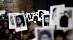 30 De Agosto, Día Internacional De Las  Víctimas De Desapariciones Forzadas