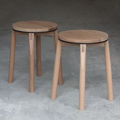 Image of Crop Stool