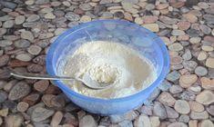 """Prăjitură cu mere """"3 pahare"""" - un desert simplu și delicios, fără lapte sau ouă! - Bucatarul My Recipes, Tableware, Dinnerware, Tablewares, Dishes, Place Settings"""