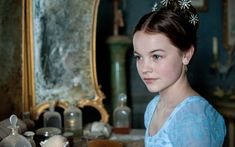 Young Estella - Great Expectations (BBC 2011)