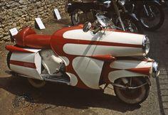 Rumi carrossé 1971 Motor Scooters, Vespa Scooters, Motor Car, 150cc Scooter, Scooter Motorcycle, Cool Motorcycles, Vintage Motorcycles, Sidecar, Bike Cart