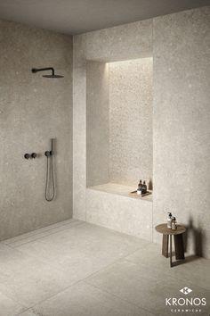 Bathroom Design Inspiration, Bad Inspiration, Minimalist Bathroom Inspiration, Bathroom Design Luxury, Modern Bathroom, Minimal Bathroom, Beige Bathroom, Home Decor Online Shopping, Laundry In Bathroom
