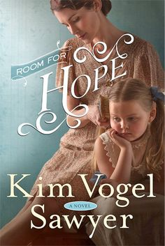 The Official Website of Author, Kim Vogel Sawyer