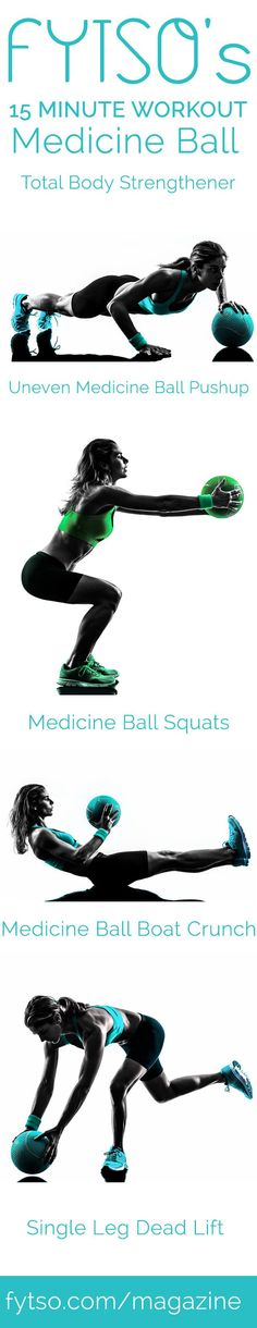 Medicine balls can be used in anything from traditional exercise routines to extreme sports condition and everything in between. (Extreme Lower Back Pain) Lose Lower Belly Fat, Lose Body Fat, Lose Belly, Extreme Workouts, Extreme Fitness, 15 Minute Workout, Fit Girl Motivation, Exercise Routines, Exercise Moves