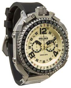 Welder Watch K39 2405