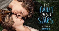Based on the bestselling novel by author John Green, the romantic drama The Fault In Our Stars tells the story of Hazel Grace Lancaster (. Augustus Waters, Ansel Elgort, Shailene Woodley, The Fault In Our Stars, Romance Movies, Drama Movies, Shakira, Josh Boone, Romantic Movies