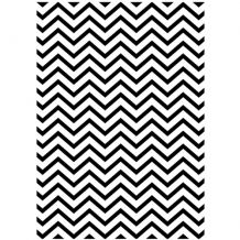 Darice Embossing Folder, 5 by Chevron Background Design Paper Cutting Machine, Die Cut Machines, Thing 1, Scrapbooking, Online Craft Store, Joann Fabrics, Craft Materials, Embossing Folder, Kids Cards