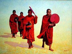 Aung Kyaw Htet.~