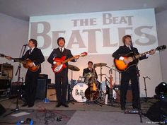 Taís Paranhos: The Beat Beatles no Manhattan