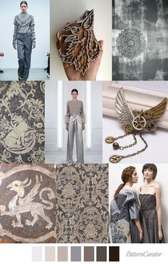 GRYPHON GREY | pattern curator | Bloglovin'