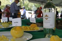 Couldn't make it to our Tomato Festival? Click the pic to read all about it, and join us next year!