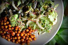Jeść, by żyć w zdrowiu!: CHRUPKI Z CIECIERZYCY (IDEALNE JAKO PRZEKĄSKA NA I...