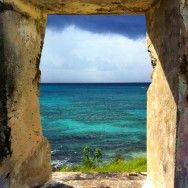 Window to the Sea or 