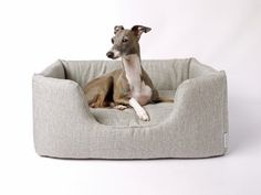 The Weave Dog Bed Co