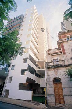 Rafael Iglesias [Arquitecto]