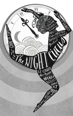 The Night Circus art | via listentothestories.tumblr.com